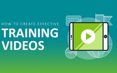 How to Create Effective Training Videos